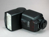 Canon 430EX Flash