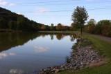 Parkside Pond