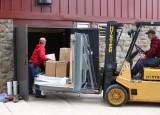 Unloading Accessories