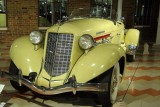 1935 Auburn 851 Speedster - Supercharged
