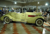 1935 Auburn Speedster - Supercharged