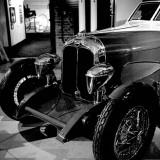 Auburn Cabin Speedster - 1929