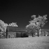 Heckler Barn - Infrared