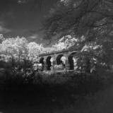 Ex-RR Bridge at Douglassville