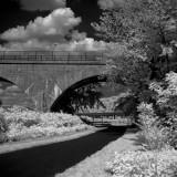 Schuylkill River Trail Bridge