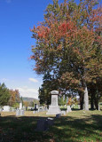 Canton: Park Cemetery