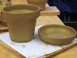 Flower Pot #1 - Thrown
