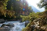 Love those rapids...