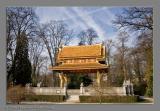 Siamese Temple...