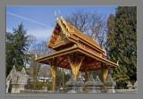 Siamese Temple... different view...