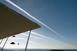 ChemTrail Conspirist Morn 20 Sept 2012