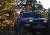 Quachita Mountains 4WD