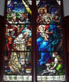 Nativity Glass