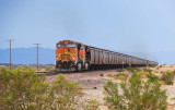 BNSF at Amboy (3 of 3)