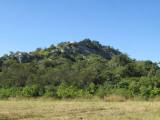 at Great Zimbabwe