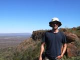 me on the Waterberg