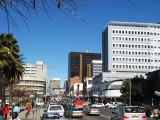 Downtown Windhoek