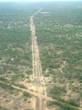 Bor aerials