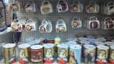 99cent store mugs