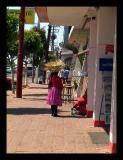 Comadres in Rosarito