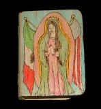 Mex/Amer Guadalupe Box