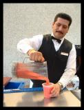 Rigo the bartender