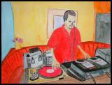 El DJ Booth