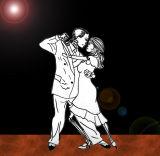 NEW Tango Muerto Style