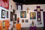 Saints and Sinners Art Show  at Folktree in Pasadena, CA