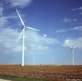 Wind Turbines 120