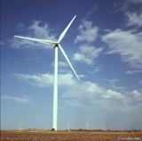 Wind Turbine 120 -1
