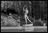 Sculpture in Park Sanssouci