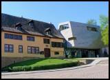 Birthplace Johann Sebastian Bach in Eisenach, Thuringia