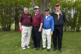 Founders Potentates Golf 2008
