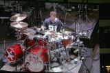 Blake Shelton's Drummer