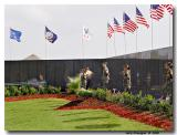 Traveling Wall - Vietnam Memorial