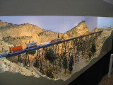 US model railroad shows in Europe
