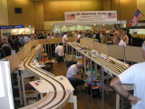 the guts of the Austrian FREMO layout