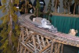 sound goose in G-scale