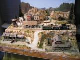 HOn3 diorama