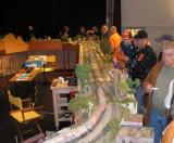 Lionel 3-rail layout