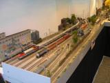 Northeast corridor in HO