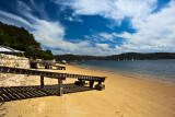 Barrenjoey Beach, Pittwater