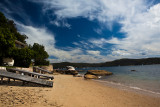 Barrenjoey Beach
