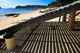 Jetty at Barrenjoey Beach
