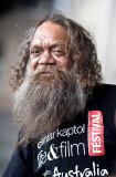 Portrait of an aborigine 10 06 10