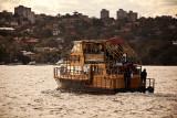 Deerubbun on Sydney Harbour