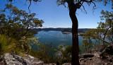 Hawkesbury panorama from Muogammara Nature Reserve