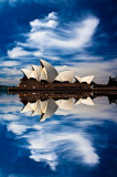 Images of the Sydney Opera House