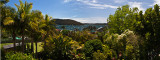 Pittwater panorama